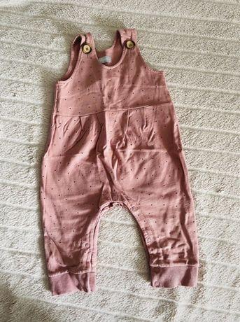 Spodnie/pajacyk/ogrodniczki