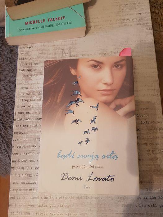 Bądź swoją siłą Demi Lovato Lublin - image 1