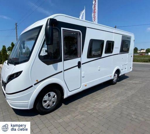 Kampery wynajem 2020 - wolny 10-31.07.2020 - Nowy Detheffs Globebus I