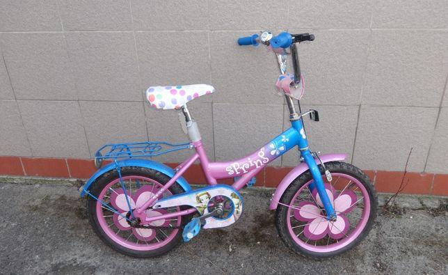Велосипед детский 5-8 лет хорошее состояние Колеса 16 х 1.95