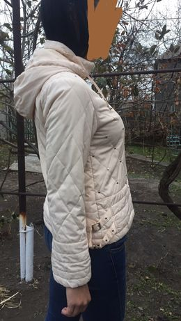 Куртка (тоненькая)