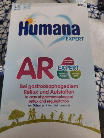 Humana AR Expert
