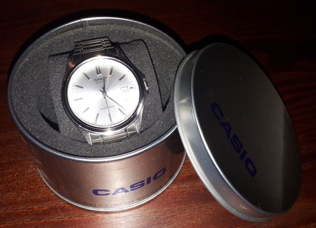 NOWY zegarek Casio OKAZJA!!!