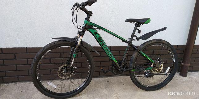 Велосипед мтб 26 Cross.