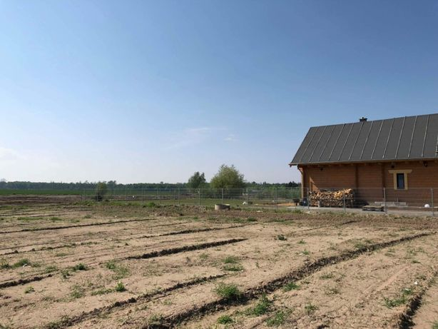 Działka budowlana w Marzeninie-50 zł/m2