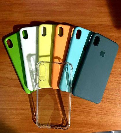 Чехлы на смартфон iPhone XS Max