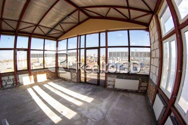 Продам Двухуровневую квартиру в самом центре Днепра, ул. Мечникова