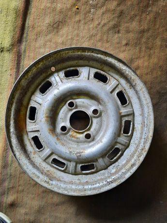 Диск стальной авто, R14 R15 R16 , ваз, DAEWOO, Lada
