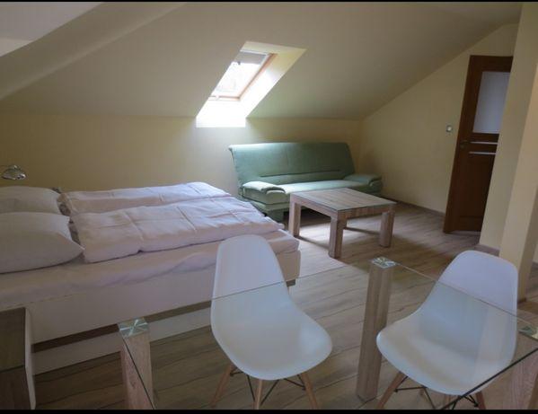 Apartament na wakacje w Ustroniu