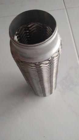 Гофро труба 55х250 (3-х шарова)