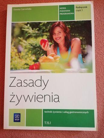 Podręcznik zasady żywienia