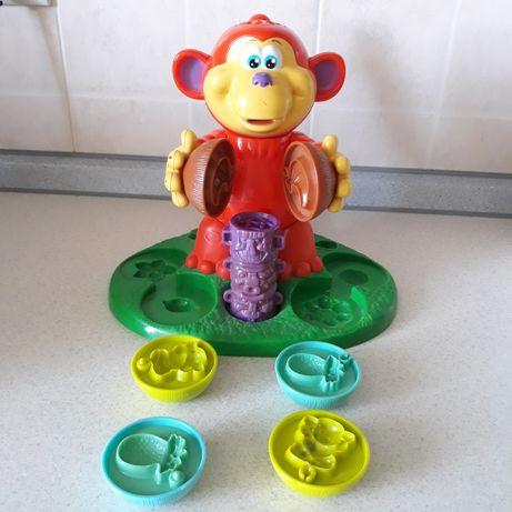 Игрушка Coco- Nutty Monkey Play- Doh