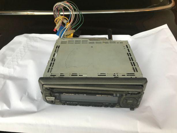 PIONEER DEH-P3000R radioodtwarzacz 4x45W