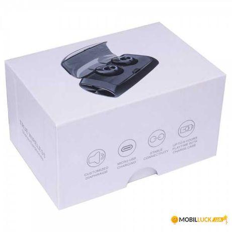 Auricular Alfawise V6 TWS Bluetooth 5.0