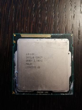 Procesor Intel core i 3, 3.30 GHZ