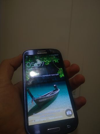 Samsung Galaxy S3 Duos I9300i На запчасти