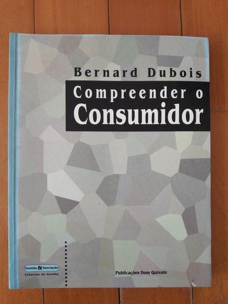 Livro Compreender o Consumidor