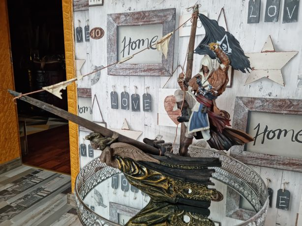 Figurka Assassin's Creed IV Black Flag