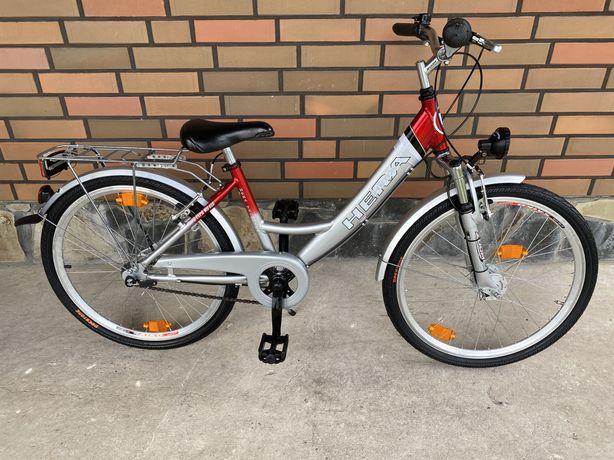Велосипед з Німеччини HERA 24