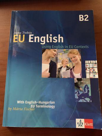 Using English in EU contexts