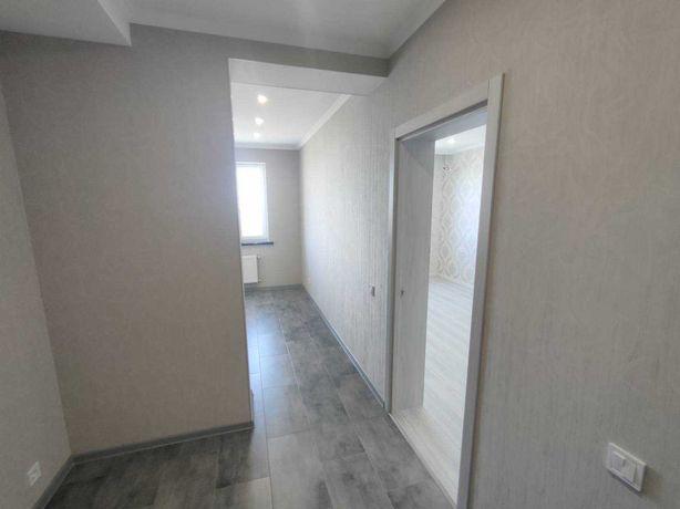 Продам 1 комнатную квартиру с ремонтом в новом доме
