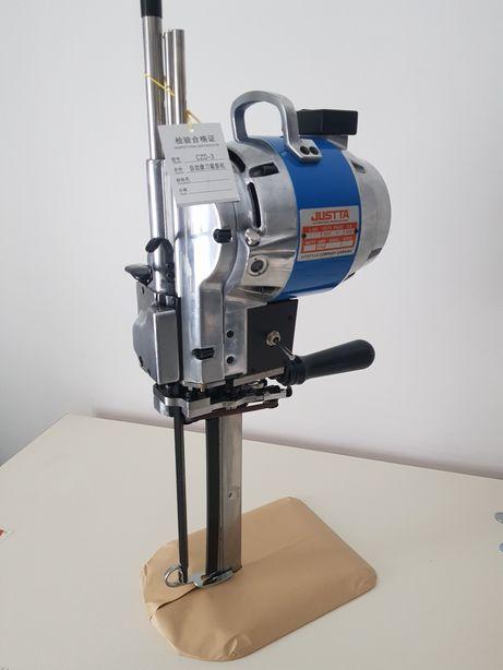 Раскройный сабельный нож для швейного производства
