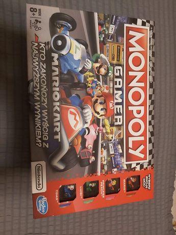 Sprzedam grę monopoly gamer