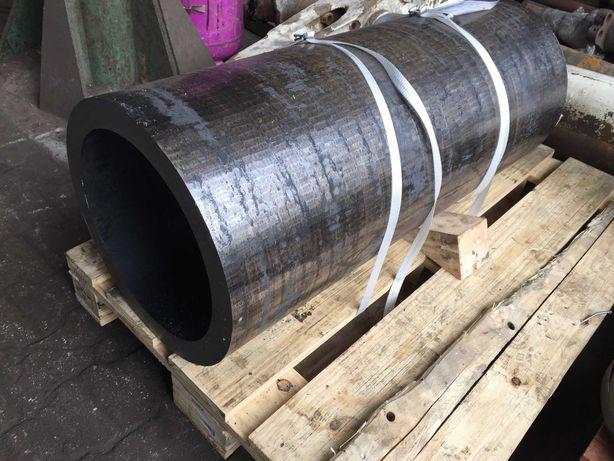 Rura grubościenna S355J2H fi406,4x40 L780mm