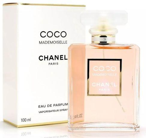 Chanel Coco Mademoiselle. Perfumy Damskie. EDP 100ml. NAJTANIEJ