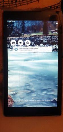 Tablet Asus Zenpad 7.0 + Capa