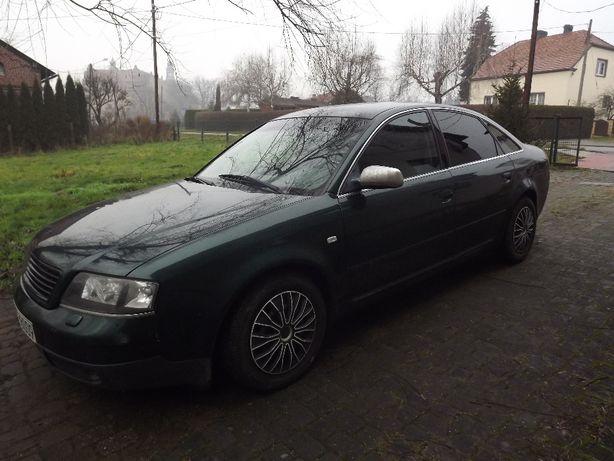 Audi A6 1.8T 1998