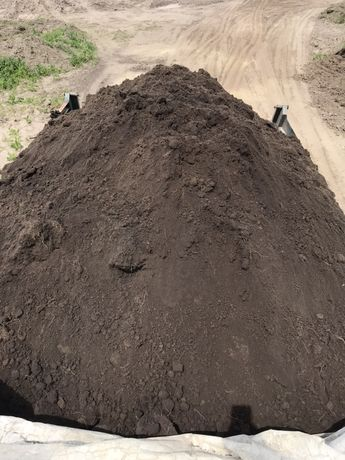 Чорнозем для городу та газонів