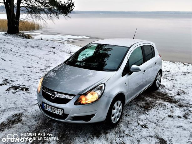 Opel Corsa D 1.4 16V 2010 90km Wersja 111 Millenium Klima Z Niemiec 1 Wlasciciel