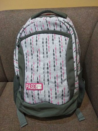 Школьный  рюкзак для девочки PASO
