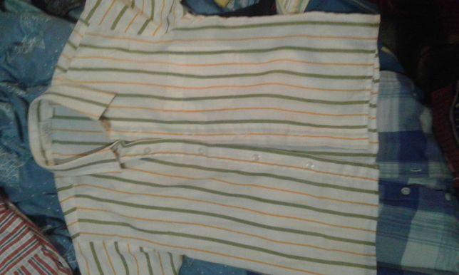 Рубашечки на 4-5 лет