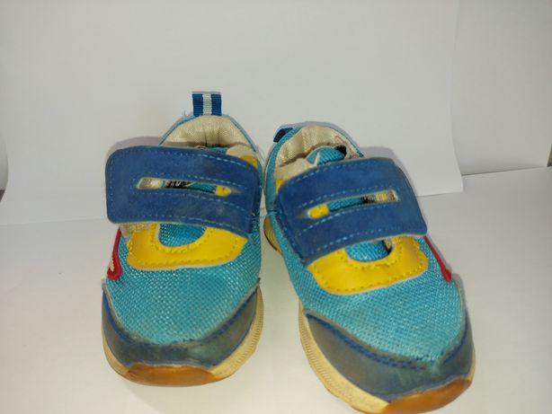 Кросівки дитячі 20 розмір