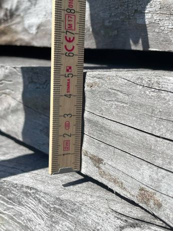 Tarcica JESIONOWA jesion ok. 50 mm deski