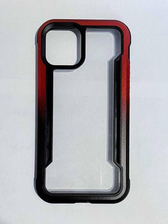 Etui iPhone 12 X-Doria Raptic Shield