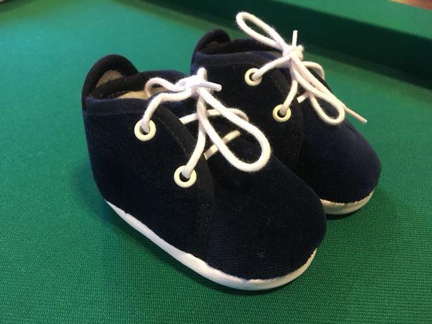 Buty dla chłopca 9