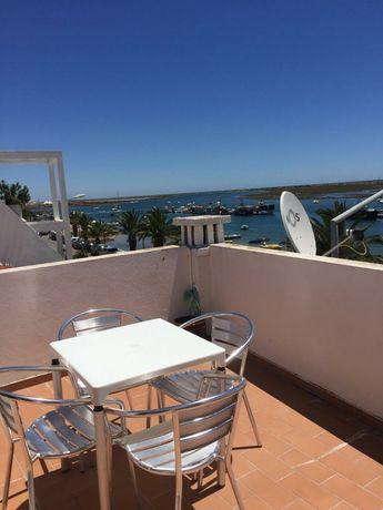 Algarve - última hora moradia t2 -apartir de 1 de Agosto ,  e  Set