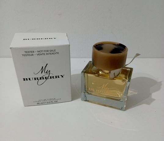 Testery Perfumy BURBERRY MY 90 ml