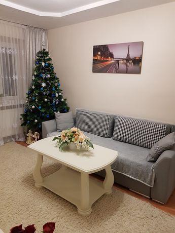 Продаж 2-ох кімнатної  квартири з меблями