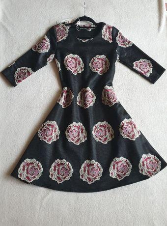 Платье женское, нарядное, модное, новое, 36 размер