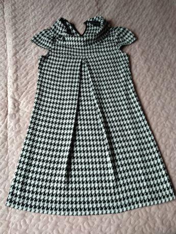 Piękna sukienka ciążowa M/L idealny stan