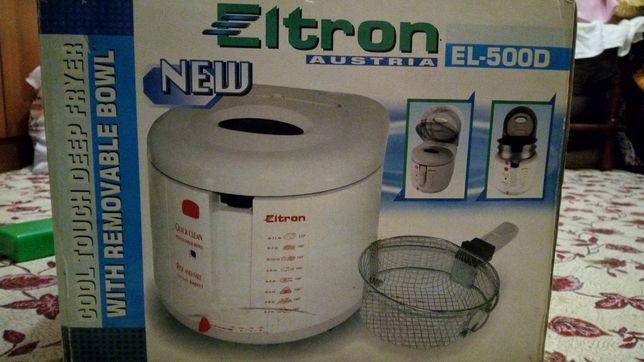 Фритюрница Eltron Austria model EL-500D
