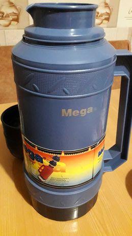 Продам вакуумный термос Мега MEGA
