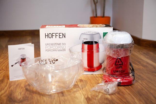 Продам новый аппарат Hoffen PM-8273-18 для приготовления попкорна