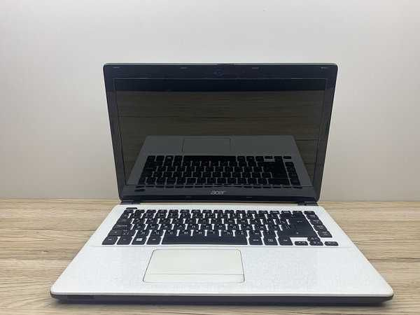 Ноутбук Б/У Acer Aspire E1-470 14.0 HD/ i3-3217U 2(4)