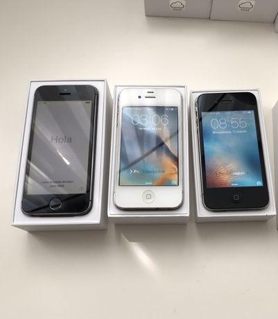 iPhone 5S/4S