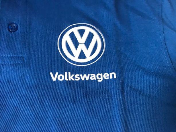 Piękna nowa koszulka VW Volkswagen dla fana tej marki rozmiar M garbus